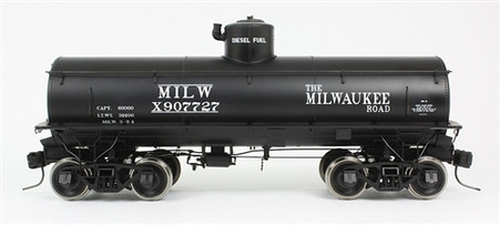 Milwaukee #907727 Side View