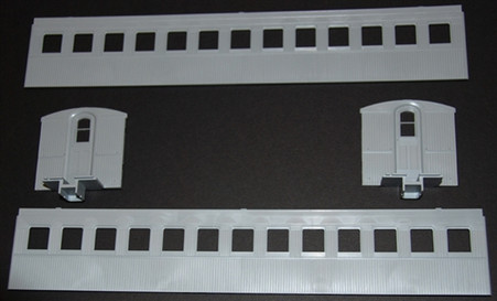 5202 Arch Window sides and ends