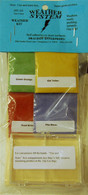 Bragdon Small 4 Color Kit #3