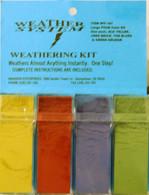 Bragdon Large 4 Color Kit #3