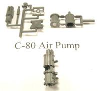 """C-16 9-1/2"""" Air Pump (2)"""