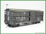 On3 D&RGW 30' Stock Car Kit