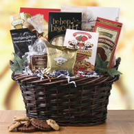 Sweet Success Gift Basket