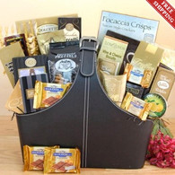 Executive Suite Gift Basket