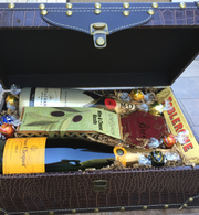 Veuve Clicquot/Moet & Chandon Gift Trunk