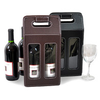 Two Bottle Wine Caddy