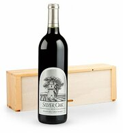 Silver Oak Alexander Valley Wine Crate