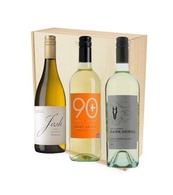 White Wine Trio