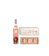 Summer In A Bottle Rose w/Sugarfina Rose All Day Candy