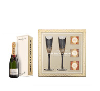 Sugarfina Pop The Champagne w/Moet Chandon Brut