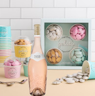 Sugarfina Gelato Candy Gift Set w/Fleur De Prairies Rose