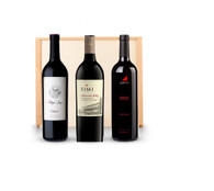 Red Wine Trio