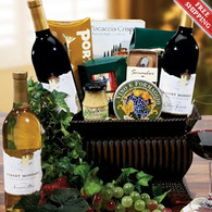 Taste of California Wine Collection