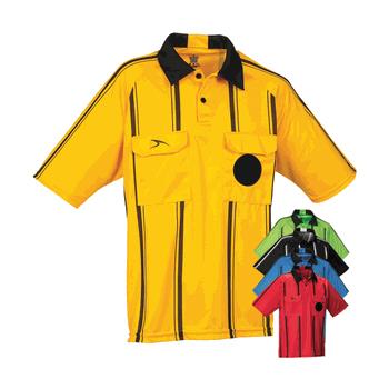 Soccer Referee Jersey