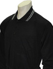 Smitty Baseball L/S Umpire Shirt (Black)
