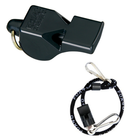 Fox 40 Classic Whistle w/P.T. System Adaptor Lanyard
