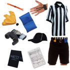 10 Pc Football Official Kit w/Shorts (Design Your Kit)