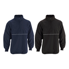 Convertible Sleeve Umpire Jacket