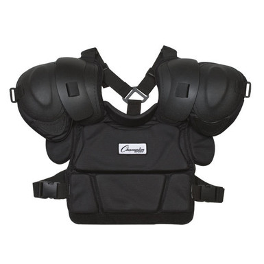 PRO Low Rebound Foam Umpire Chest Protector