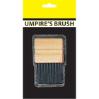 Wooden Umpire Brush