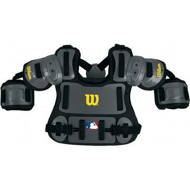 """Wilson Fitted Umpire Chest Protector 13"""""""