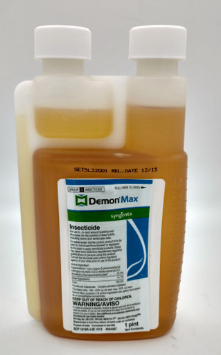 Demon Max 16 ounce