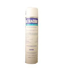 Ultracide Flea Spray with IGR 20oz