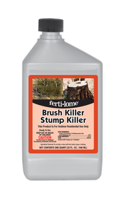 Brush Killer Stump Killer  16oz