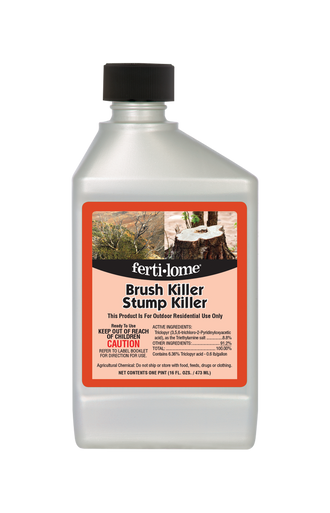 Brush Killer Stump Killer  8oz