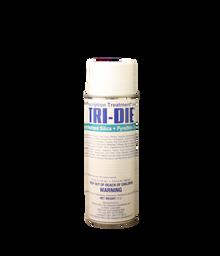 Tri Die Pressurized Silica + Pyrethrin 8oz.