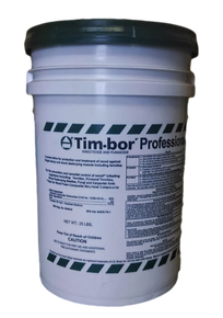 TIMBOR Insecticide Fungicide Preservative