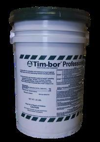 TIMBOR Insecticide Fungicide Preservative