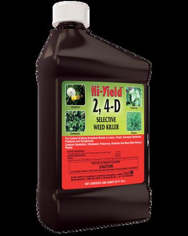 2,4-D Selective Weed Killer (32 oz) (21415)