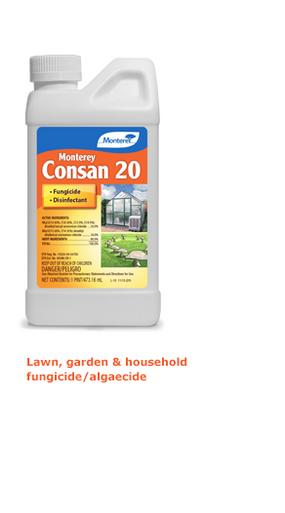 Consan 20 (16 oz)