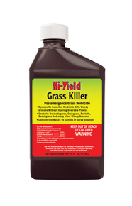 Hi-Yield Grass Killer Postemergence Grass Herbicide 16 ounce