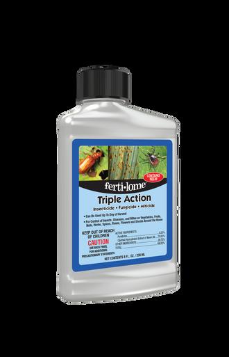 Fert--lome Triple Action (8 oz)