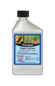 Fert--lome Triple Action (16 oz)