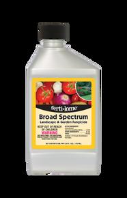 Broad Spectrum Landscape & Garden Fungicide (16 oz)