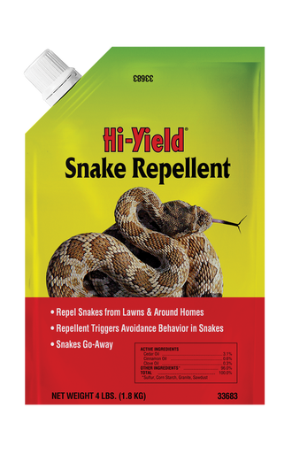 Snake Repellent (4 lbs)