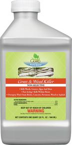 Grass & Weed Killer Non-Selective (32 oz)
