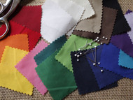 Poly/Cotton Broadcloth