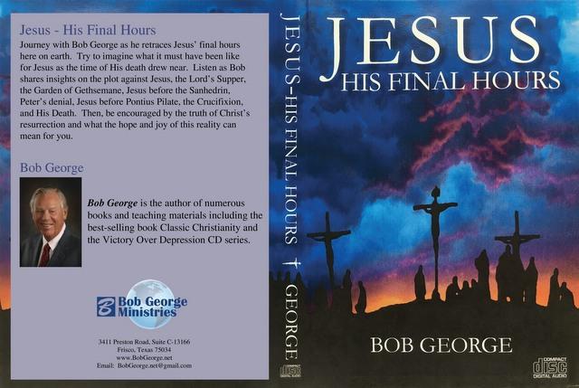 Jesus Final Hours