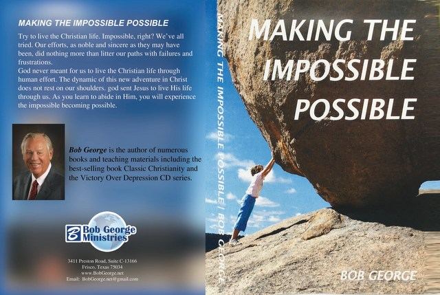 Making The Impossible Possible