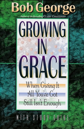 Growing in Grace and Included Study Guide