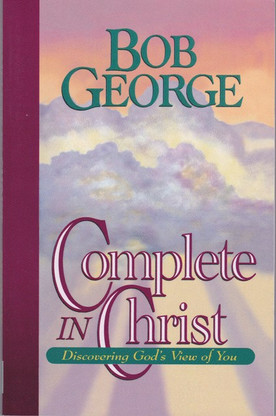 Complete in Christ - Why do so many people experience disappointment and failure in their lives? Why do so many men and women struggle with a sense of low self-esteem? Could it be they're  unsure of how to obtain true fulfillment in life?