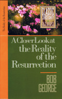 """The Reality of the Resurrection  Giving His Life to You  Yes said, """"I came that they might have life, and might have it abundantly"""" (John 10:10). Yet the average professing Christian is saying. """"There is nothing abundant about my life. I know my sins are forgiven and that I am going to heaven, but what about today! I still experience doubts, fears, frustrations, and defeat. Surely there must be something more to this Christian life."""""""