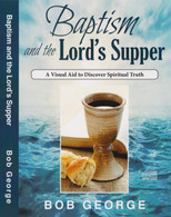 Baptism and the Lord's Supper - 2 Audio CDs Set - Front Cover