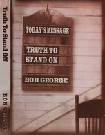 Truth To Stand On - 3 Audio CD Set