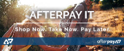 Afterpay The Tea Hut