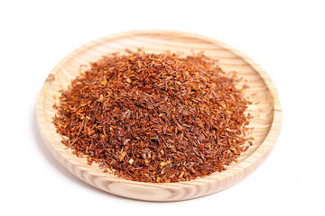 vanilla rooibos tea organic